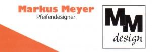 MM Design - Markus Meyer hand carved pipes