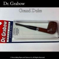 Dr. Grabow Grand Duke smoking pipe at pipeshoppe.com