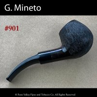 G. Mineto pipes at Pipeshoppe.com