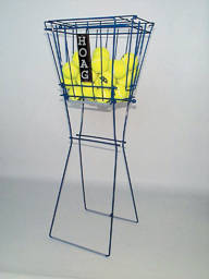 Hoag Deluxe Ball Basket