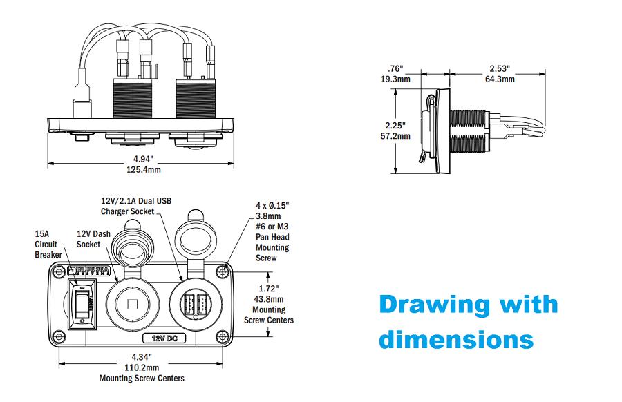 12v circuit breaker