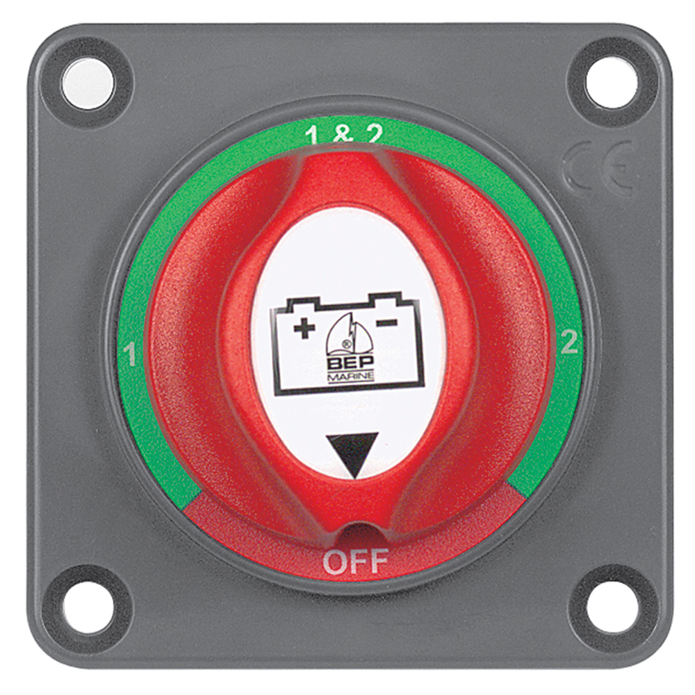 Be The First To Review Shore Power Inverter Selector Switch Panel