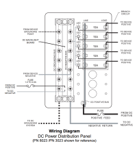 √ Dc Switch Wiring Diagram 4 Prug | 2 Sd Fan 120 Volt ...  Pole Dc Circuit Breaker Wiring Diagram on