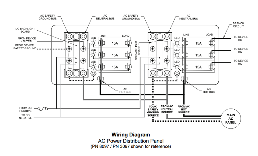 blue sea add a battery wiring diagram wiper motor ac panel systems 8411 120vac 8 pos horizontalac 13