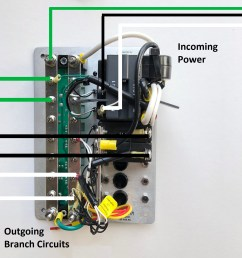 ac breaker box wiring wiring diagram ac breaker box wiring [ 1488 x 1573 Pixel ]