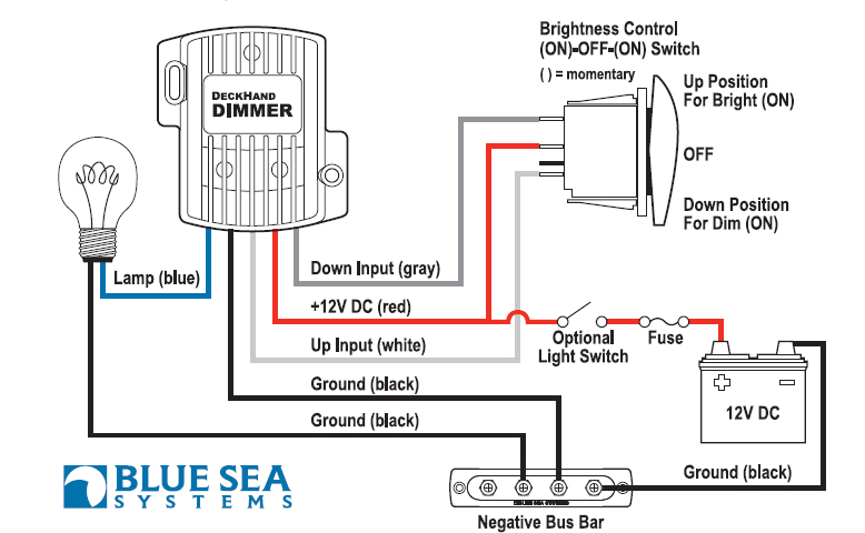Blue Sea 5026 Wiring Diagram : 28 Wiring Diagram Images