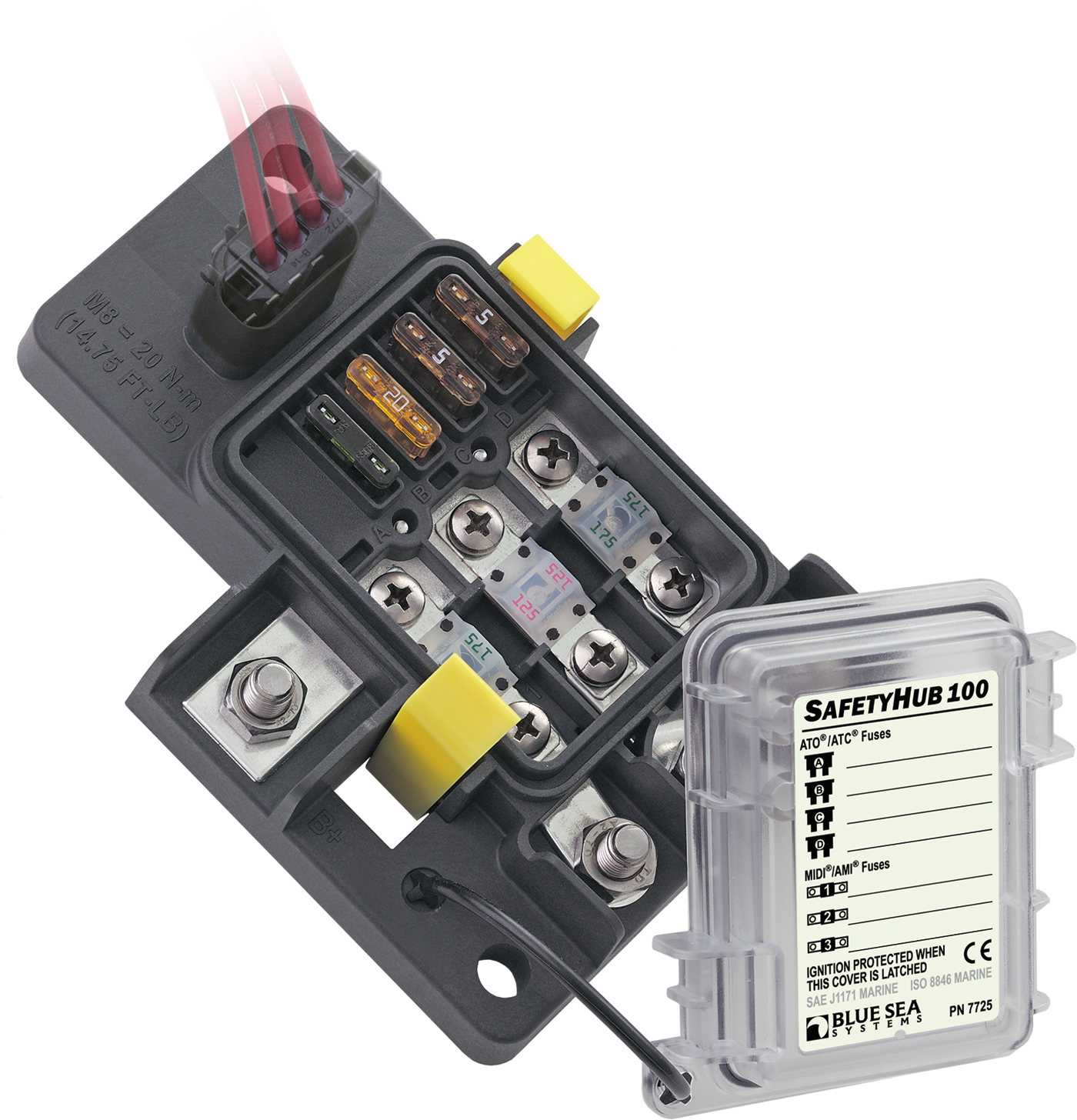 hight resolution of 20 amp plug fuse box