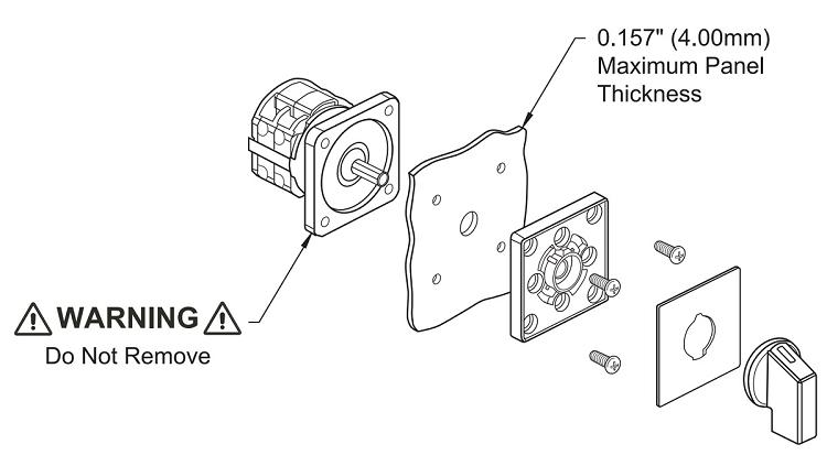 motor reversing cam switch wiring diagram