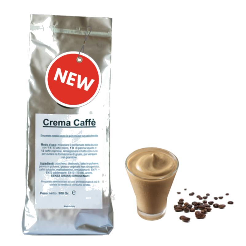 Crema Caffé