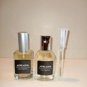 profumo unisex temperance