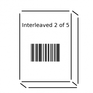 Code 128 Barcode Generator Software Component
