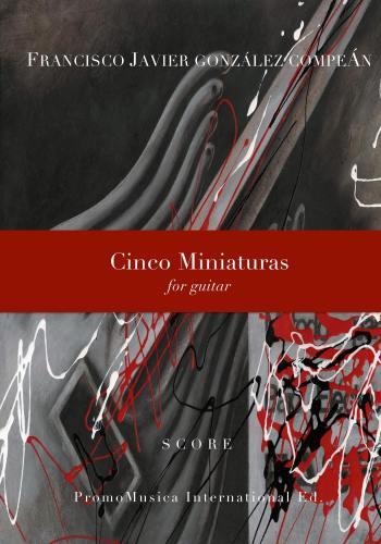 JC_Cinco Miniaturas COVER