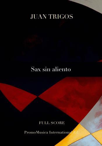 Sax sin aliento