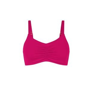 Kim Bikinioverdel fra Amoena med lommer i begge sider til brystprotese