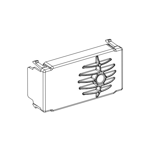 545616 VERTIV ENERGY SYSTEMS, INC. CORD AC INPUT 6FT MOLEX