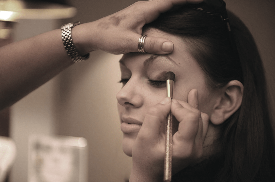 Gesundes Make-up gibt es das?