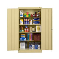 Welded Flammable Storage Cabinet | Quality Material Handling