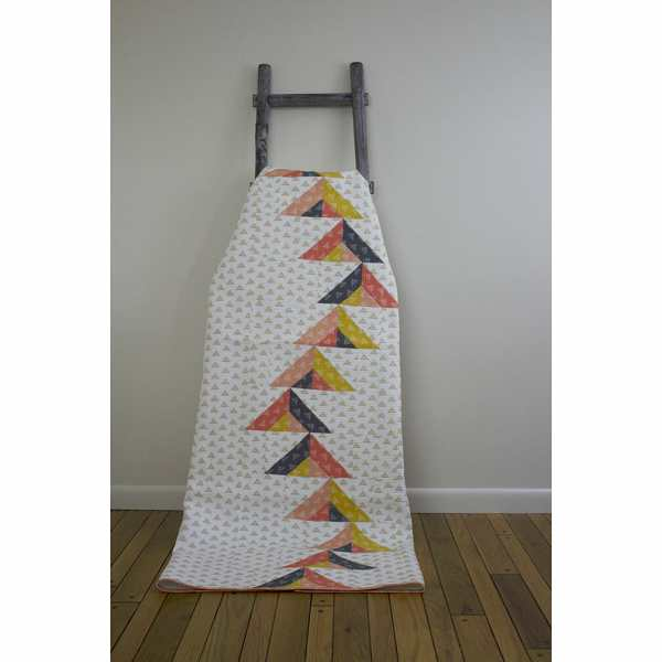 North Quilt Kit