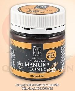 Mật ong Manuka 400+