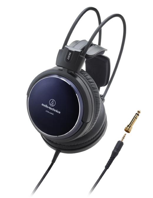 漂亮寶貝 【團購熱門商品】鐵三角 ATH-A900Z 封閉式耳罩式耳機(鐵三角公司貨)非買不可-熱賣