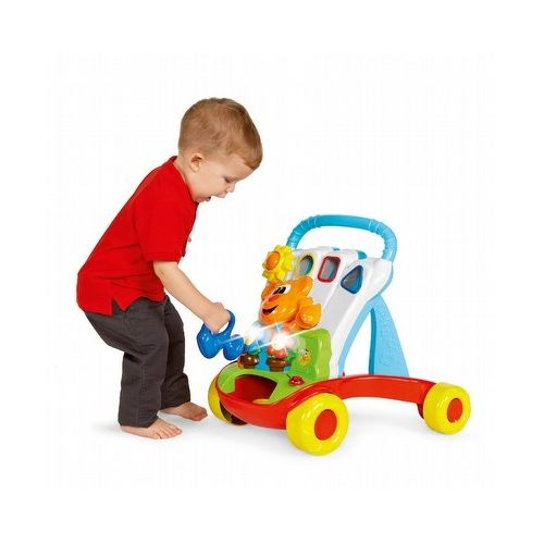 Chicco 小小園丁聲光助步車 | 出租商城 | ECO媽咪 - 二手婦嬰用品.二手嬰兒用品