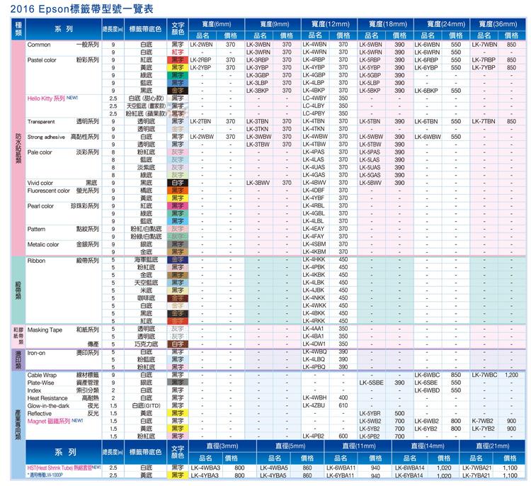 【免運】EPSON 愛普森 標籤帶 標籤色帶 LK-5BKP LC-5BKP S626007(黑底金字/18mm) LW-200KT/LW-400/LW-500/LW-600P/LW-700/LW-900 ...