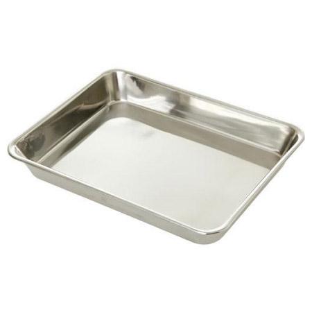 不鏽鋼方盤 的價格 - 飛比價格