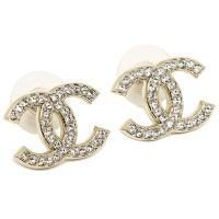 1andone | Rakuten Global Market: Chanel earrings CHANEL ...