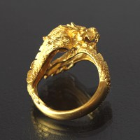 Prima Gold Japan | Rakuten Global Market: Pure gold ring ...