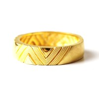 Prima Gold Japan: Mens pure gold ring gold pure gold K24YG ...
