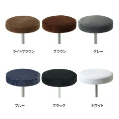 Chair And Stool Covers Herman Miller Mirra 2 Seven Esthe Cover Velvet All Five Colors E 3 8 7 Este