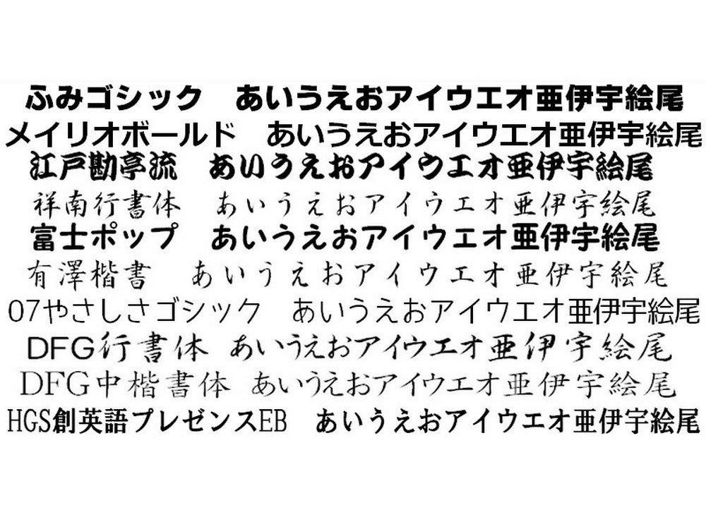 hiragana letter katakana kanji