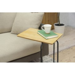 Chair Side Book Stand Swivel National Bookstore Agogonus Aaron Table End 222na Natural Tree Oak Sofa Bookstand Bookends