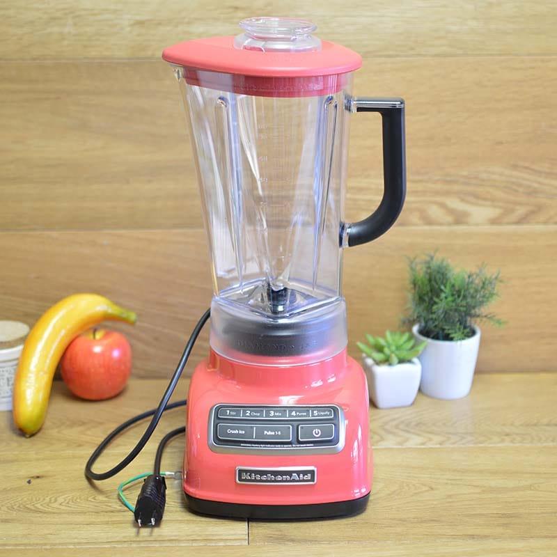 kitchen aid blenders backsplash in alphaespace usa blender mixer watermelon kitchenaid ksb1575 diamond vortex 5 speed