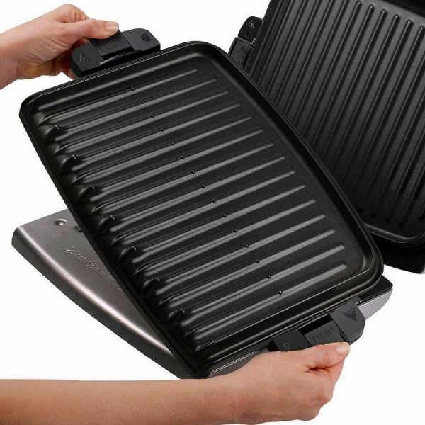 Alphaespace George Foreman Electric Grill Hot Plate
