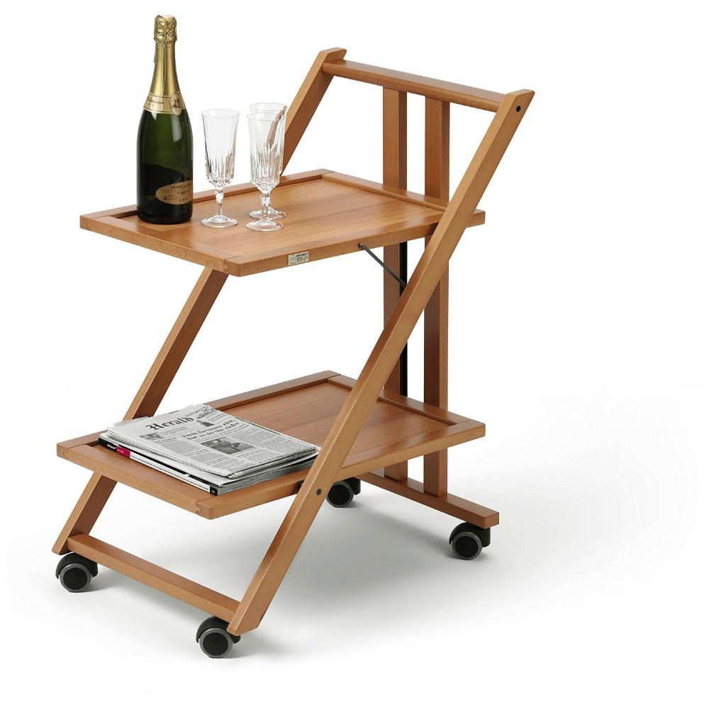 folding kitchen cart red trash can aoyama trading aledamenti 和義大利的 折疊廚房推車ardimenti 575 quot simpaty