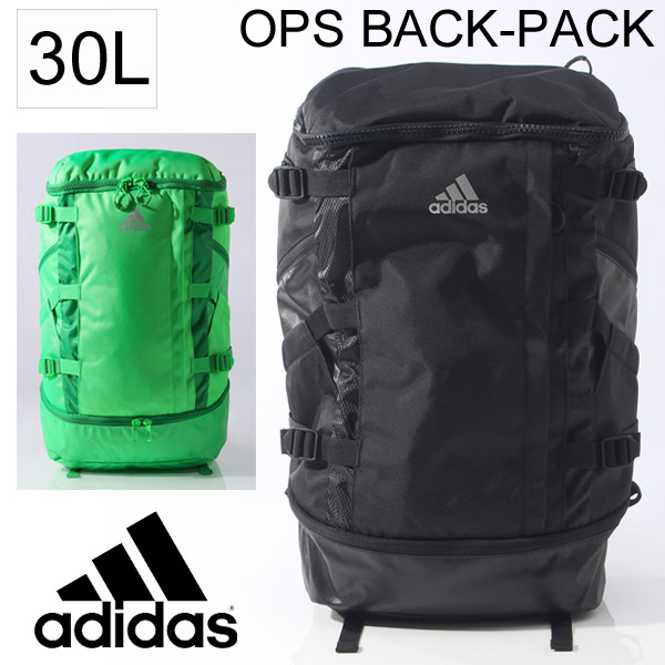 APWORLD | Rakuten Global Market: Adidas adidas /OPS Backpack Rucksack 30L OPS back pack / gym / fitness commuter school club plain /bjy29/05p03sep66