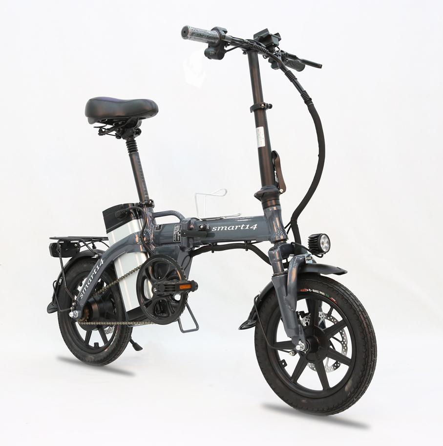 電動自転車(モペット版)とても軽量ハイパワーモーター ...