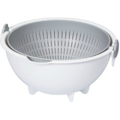 Kitchen Colander Best Paint Himeji Distribution Center For The Spin Wheel Large Gray