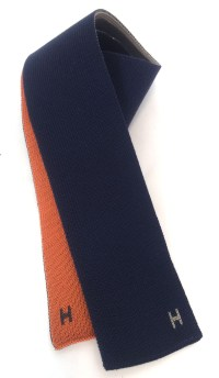 Brandeal Rakuten Ichiba Shop: Unused Hermes tie silk knit ...