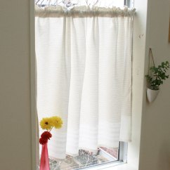 Kitchen Cafe Curtains Renovation Los Angeles Nextyle 咖啡厅窗帘 厨房 日本乐天市场