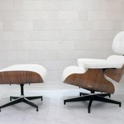 Eames Chair White Patio Furniture Lounge Auc Pleasure0905 And Ottoman Set X Design Charles 1907 1978