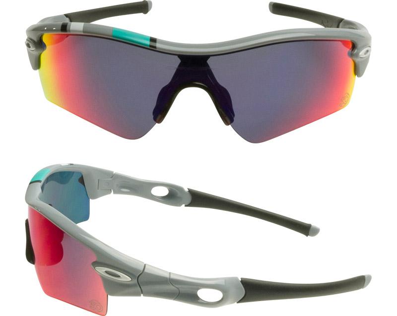 OBLIGE: 可奧克利雷達路徑標準合身太陽眼鏡26-266 OAKLEY RADAR PATH運動太陽眼鏡禮物選擇 | 日本樂天市場