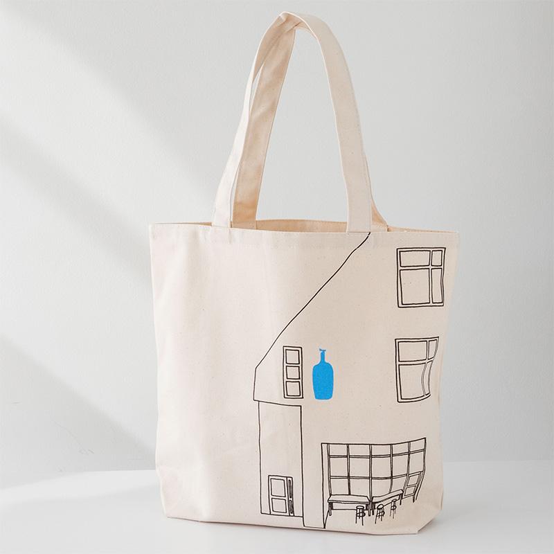 【楽天市場】リージョナルトート -TOKYO-(REGIONAL TOTE -TOKYO) | ブルーボトル blue bott...