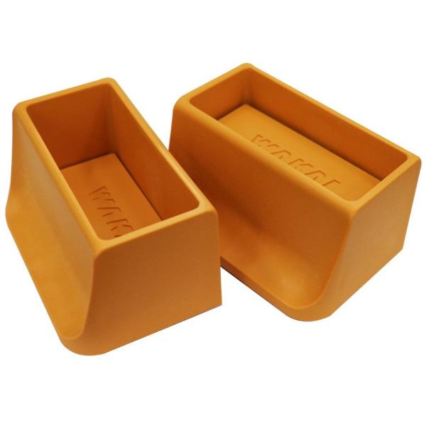 brico: WAKAI二乘四建造法材2*4材專用的壁面支柱shisutemudiauoruraitoburaun(淡茶)上下墊襯安排DWS90LB | 日本樂天市場