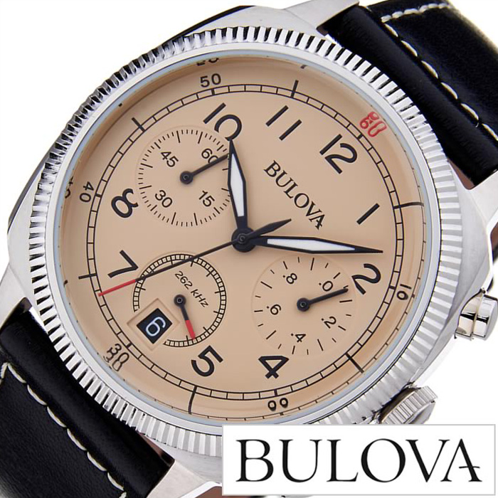 【楽天市場】マラソン開催中 ブローバ 腕時計 [BULOVA時計]( BULOVA 腕時計 ブローバ 時計 ) ...