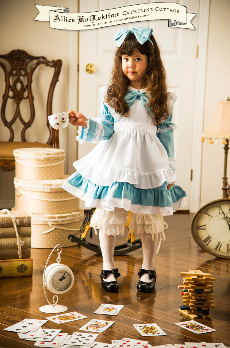 Catherine Cottage Child Kids Dress Disguise Baby Of Child