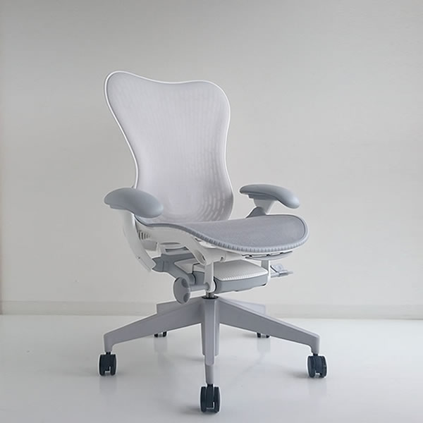 mirra 2 chair steel in madurai cds r hm m 16 herman miller chairs alpine color fog base studiowhitefremuhamann mirror mirra2