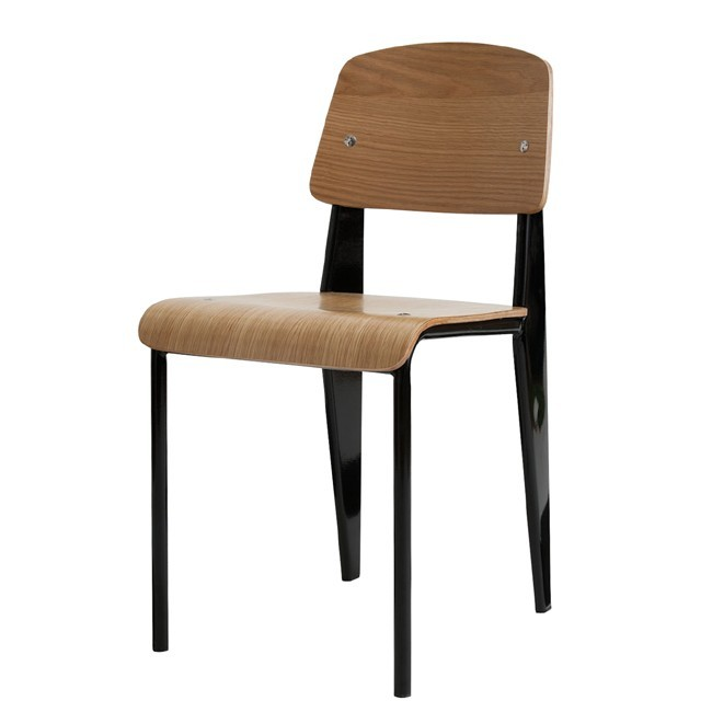 chaoscollection Jean prouve standard Chair black