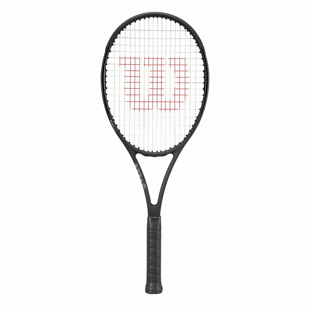 Chitose Tennis and badminton shop: Wilson Pro staff 97 LS